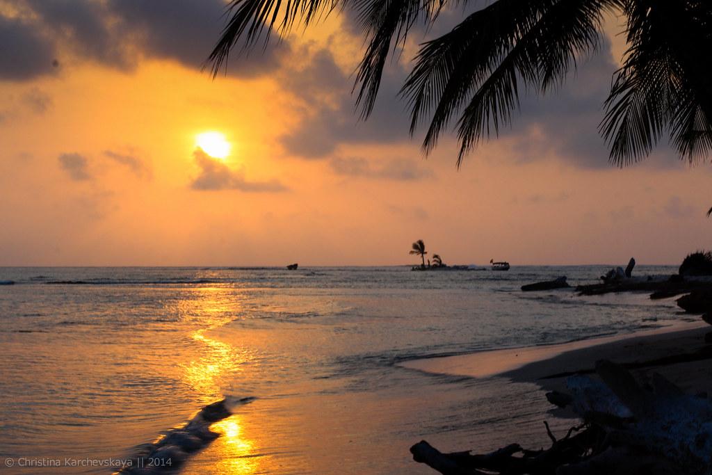 San Blas Islands [1]