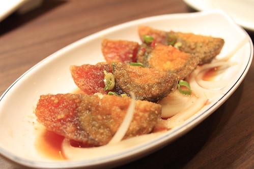 高雄松江庭日式料理平價生魚片吃到飽-小資男女下班推薦好去處 (6)