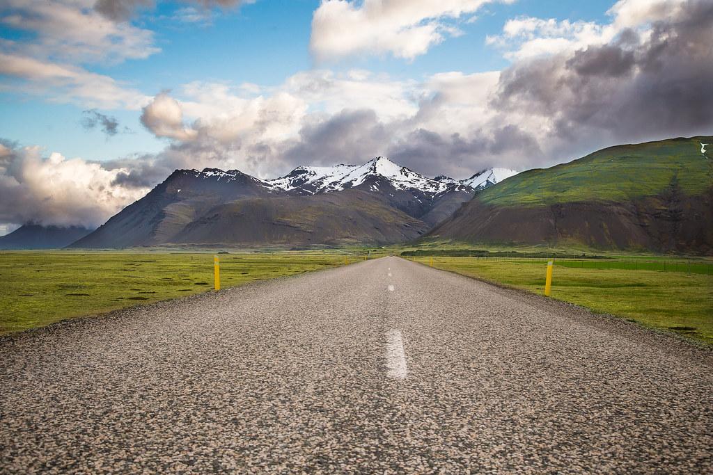 Iceland Rising