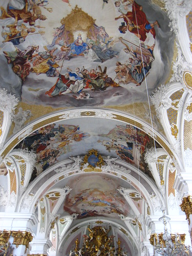 Jesuit Church, Dillingen