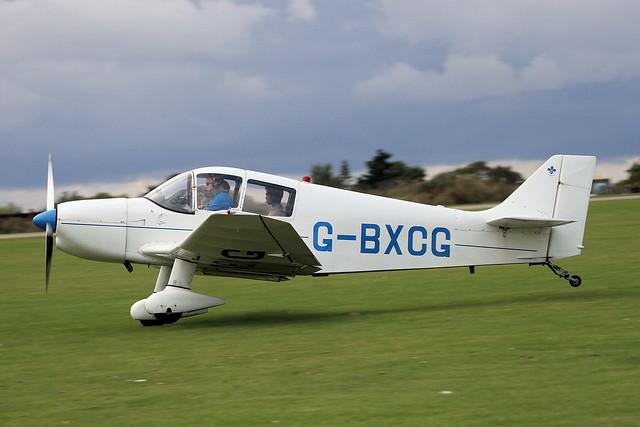 G-BXCG