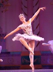 From the archives: Nutcracker 2008