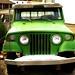Kermit's Jeepster