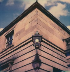 Covent Garden Corner