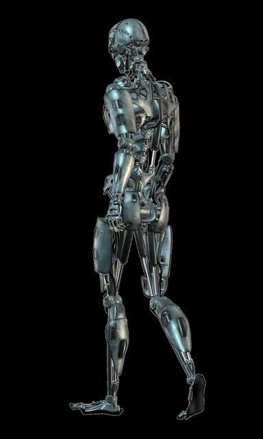 cyborg 22
