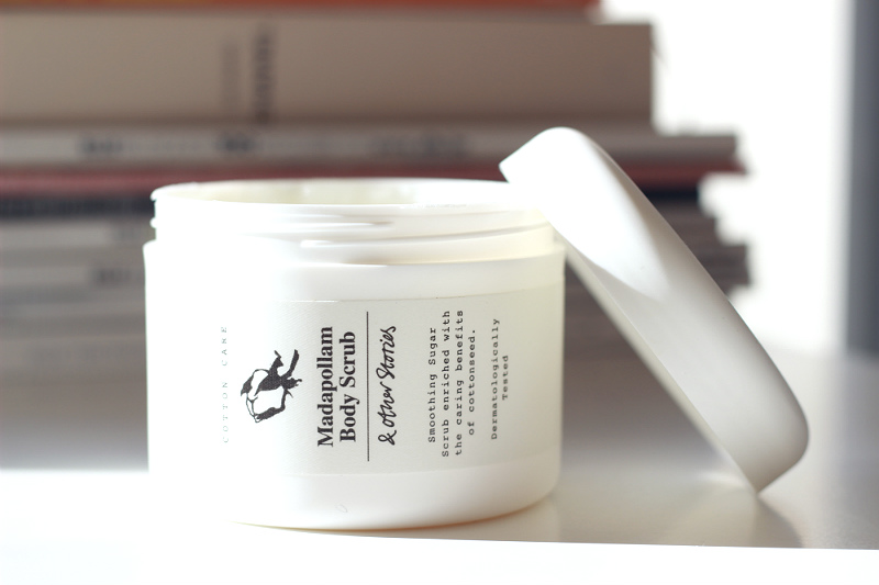 Worth The Award: &Other Stories Cotton Scrub