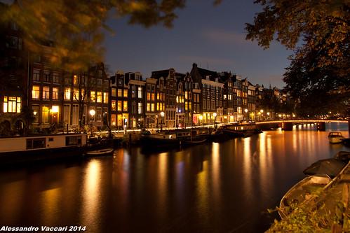 trip travel light holland netherlands beauty amsterdam river long exposition olanda amstel jordaan paesi bassi canali longexposition paesibassi