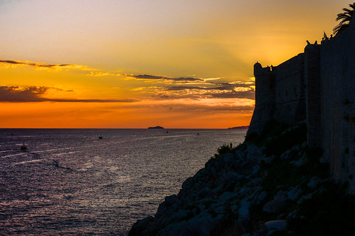 Dubrovnik Old Town-16