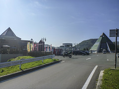 Road station Maruseppu