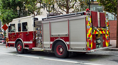 San Francisco FD - Engine 3