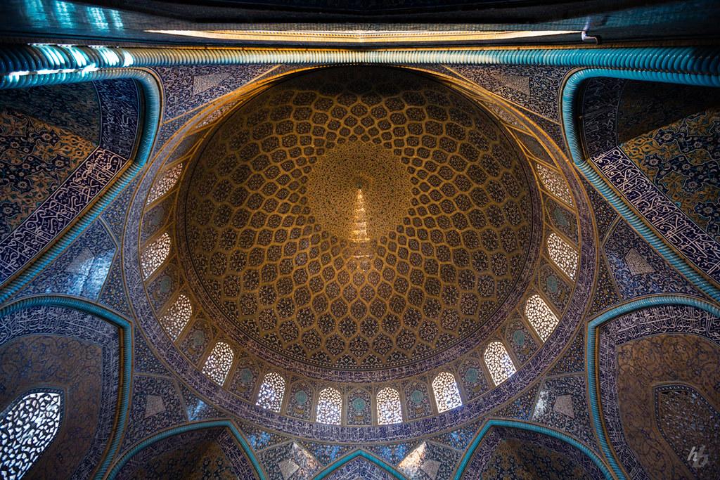 Sheikh Lutfollah Mosque