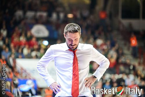 Varese sfida l'Olimpia per tornare a vincere