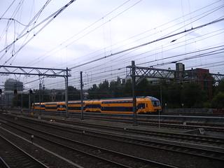 DDZ 7542 GDST Amsterdam