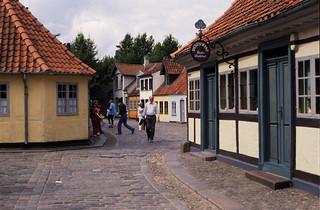 500DK Odense
