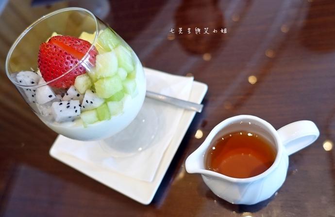 28 香格里拉台南遠東國際飯店醉月軒 cafe 茶軒 餐飲