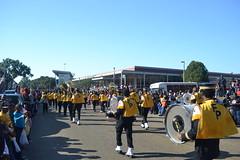 061 Fair Park High School Band