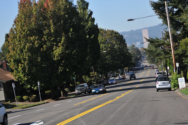 E Burnside lane redesign project-6
