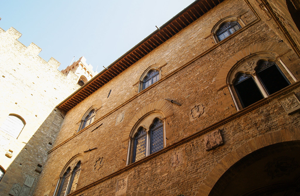 Firenze Bargello & San Marco-20