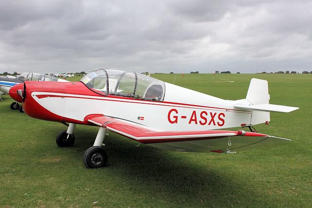 G-ASXS