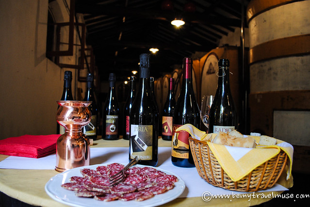 bologna food tour