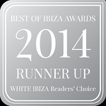 Best of Ibiza Reader's Choice Awards 2014