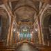 San Miguel Arcangel Interior