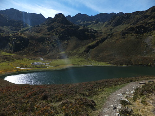 Lac d\'Isaby 179