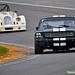 Mustang vs. Morgan