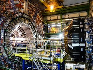 CMS Experiment, CERN