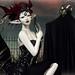 Dark Glamour by kynne L.