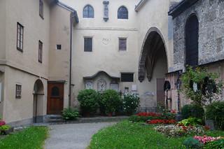 137 Nonnberg klooster