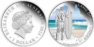 Australia — Land Down Under ~ Surfing o