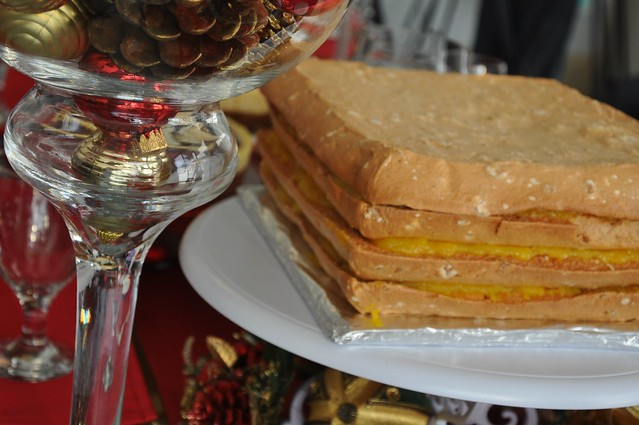 Torta Torrejon