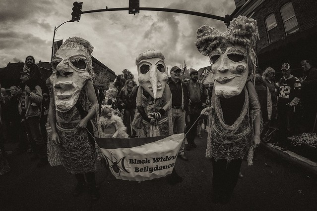 Masks/Heads