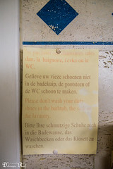 Urbex: Hotel Vatican