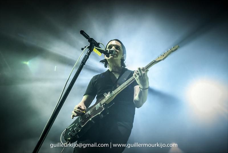 Placebo - BIME live! Festival 2014