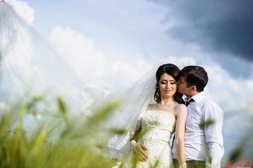 """Concursul """"Cuplul anului 2014"""" > Lapusneanu Alexandru şi Mihaela"""