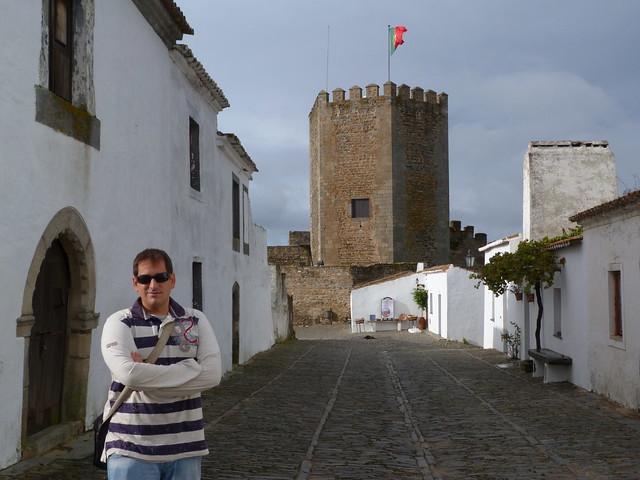 Sele en Monsaraz (Alentejo, Portugal)