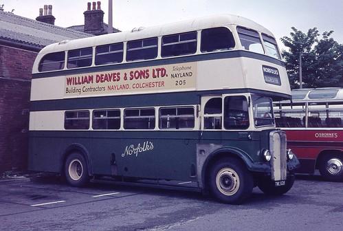 Norfolks TWL928