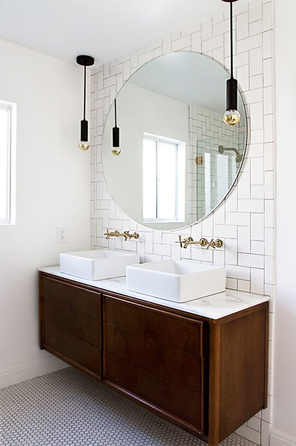 inspiration for bathroom. Vanity Options for the Master Bathroom