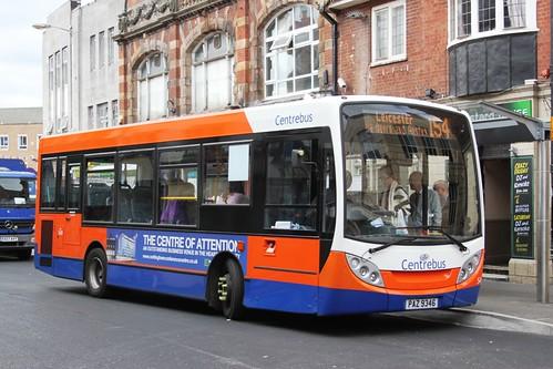 Centrebus 549