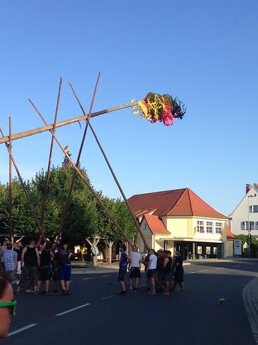 Effeltrich - Kirchweih