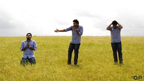 india prayer potrait grassland arp potraits raichur rijomjoy