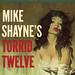 Dell Books K109 - Leo Margulies - Mike Shayne's Torrid Twelve