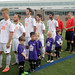 WolfPack men and the U-5 Purple Dragons (Oct 18, 2014)