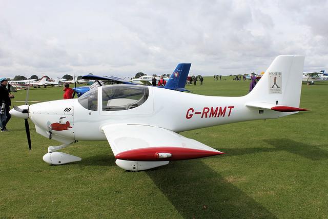 G-RMMT