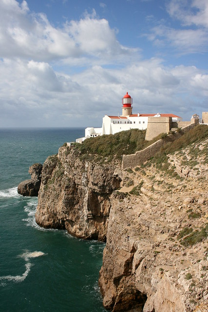 Flickriver recent photos from cabo de sao vicente faro portugal - Cabo san vicente portugal ...