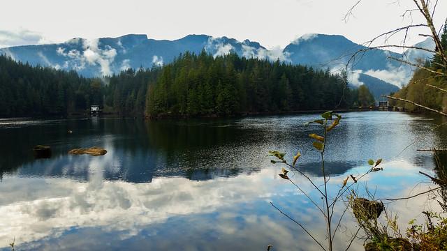 McCombe Lake