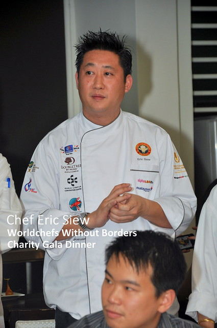 Worldchefs Without Borders Charity Gala Dinner 6