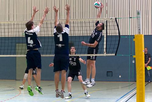 2014-10-18 Volleyball Loebau vs. Raeckelwitz 14